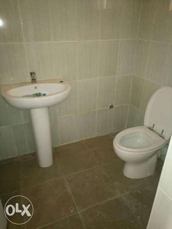 Brand new one bedroom serviced apartments. To let Abuja - image 5
