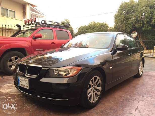 BMW 328 very clean 2007