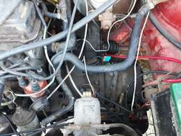 golf1 auto gearbox 100% working 3000