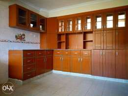 4 bedroom all ensuite with AC, garden gated community in south b