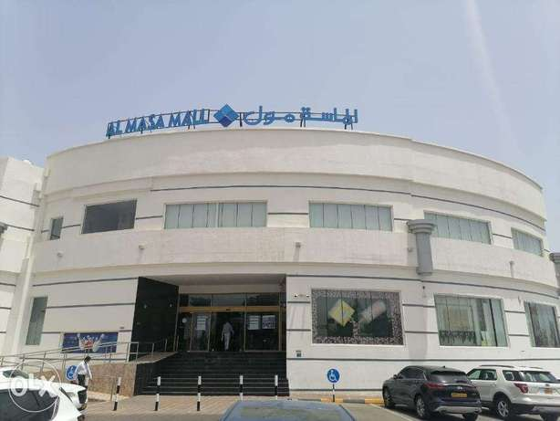 Masa Mall   Shops and Offices   REF 309HH