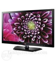 LG 24' digital tv at 17k brand new