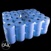 Wet Strength Tagging Dry Cleaners Paper Rolls