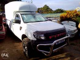 FORD RANGER 2014 2.5 for sale