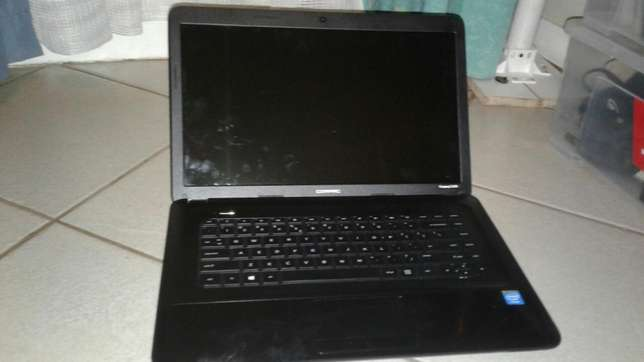 Compaq CQ58 need to sell urgently Meyerspark - image 2