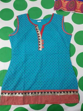 Cotton Kurtis for Girls and Ladies Mombasa Island - image 4