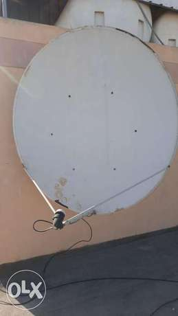 Indian channels Airtel fitting