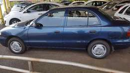 1996 Hyundai Accent 1.6 for sale