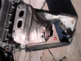 Used Toyota Engine 3zz 1.6 For Sale