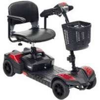 Electric Wheel chairs and scooters