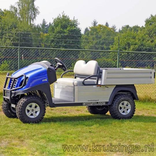 Club Car Carryall 550 - 2018