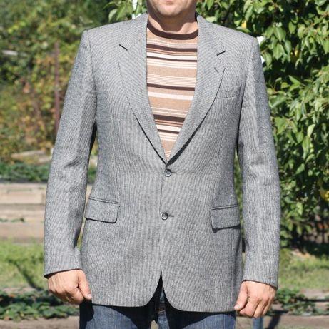 7cfb8940f97a Архив: Костюм мужской шерстяной, пиджак и брюки, размер 110, рост 2 ...