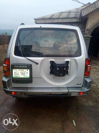 Pajero For Sale Ikorodu - image 4