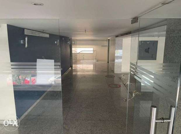 *Bank Check * 420 Sqm | Shop Dora