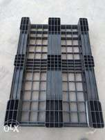 Pallets available