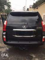 Rooted Lexus GX460 Model 2013