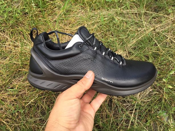 Кроссовки ECCO BIOM FJUEL 8375140-1001  3 799 грн. - Мужская обувь ... e052f860c8157