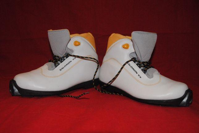 Buty Salomon SNS Profil, 38,do nart biegowych ,nowe