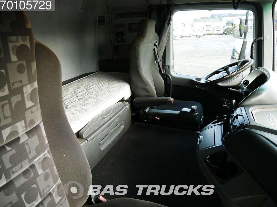 Mercedes-Benz Actros 2541 6X2 NL-Truck Euro 5 - 2007 - image 11