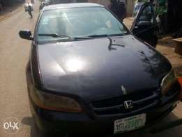 Registered Honda Accord Babyboy v6