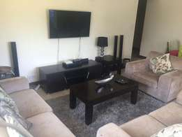 2 bedrooms furnished Apartment for rent in Nyali