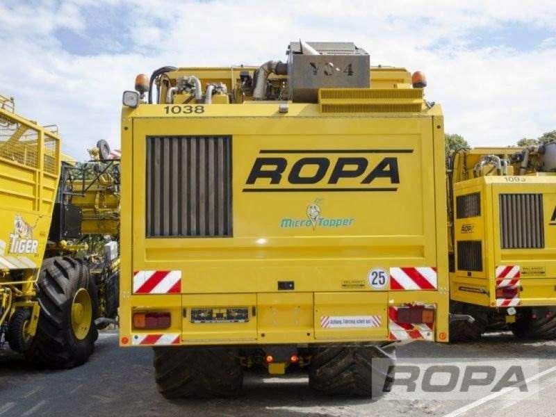 Ropa Euro-tiger V8-4b - 2012