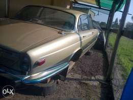 Jaguarxj6 striping for spares.