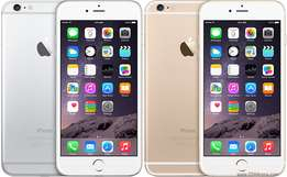 Iphone 6 +ksh 66000