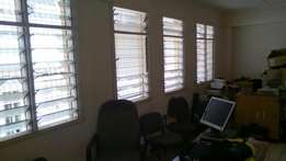 Office for rent on oginga odinga street in kisumu
