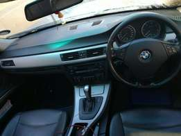 BMW e90 320d shell for sale
