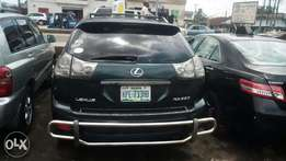Sharp Lexus rx 330 available for sell