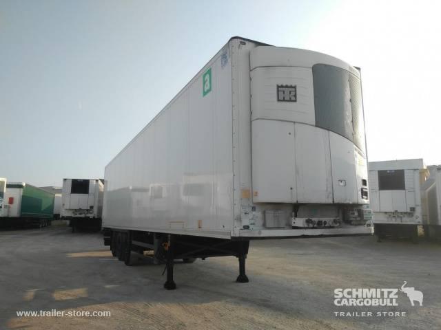 Schmitz Cargobull Semiremolque Frigo Standard - 2011