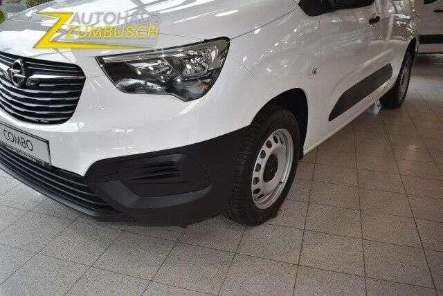 Opel Combo Cargo Selection XL, L2H1, Klimaanlage - 2019 - image 4