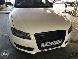 Audi A5 for sell