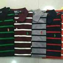 Polo by Ralph Lauren Stripe tshirts