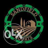 Sanfield Courts, Lekki Free Trade Zone With Global C of O