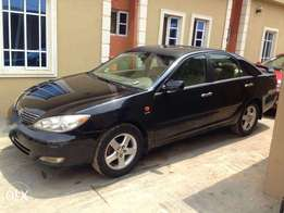 Buy and drive 2005 Toyota Camry
