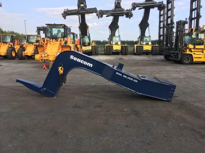 Seacom Sh 36 - 2011