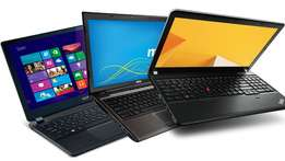 We buy your old or faulty LAPTOPS