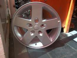 "Jeep 17"" original mags for sale"