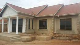 Wonderful 4 bedroom house in Mukono Nabuti at 90m