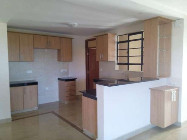 Newly Three Bedrooms Master Ensuite Apartment To Let In Ruaka Ruaka - image 3