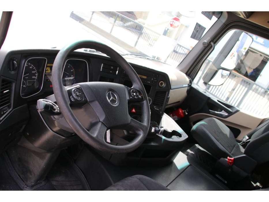 Mercedes-Benz ACTROS 1845 MP4 - 2012 - image 10