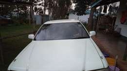 Toyota crown,