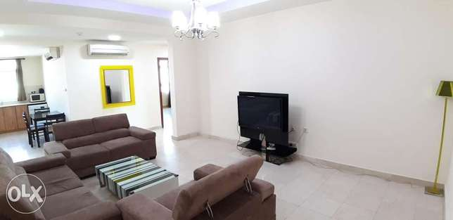 Luxury 2bhk flat(Pool+gym+housekeeping +internet) for rent in Adliya