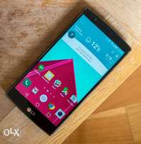 Clean LG G4 for sale or swap