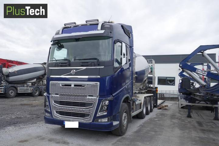 Volvo FH16 - 2016