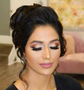 Makeup Artist and Hairstylist