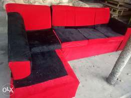 Brandnew sofa l-shape