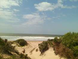 15 acres touching tana river spillway to indian ocean at 20m/acre